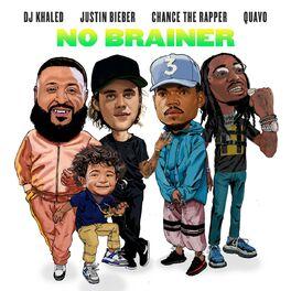 Album cover of No Brainer
