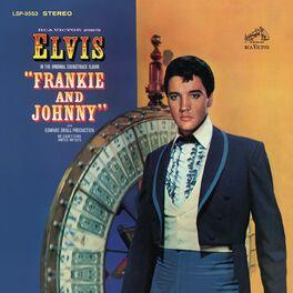 Album cover of Frankie & Johnny