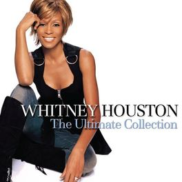Album cover of The Ultimate Collection