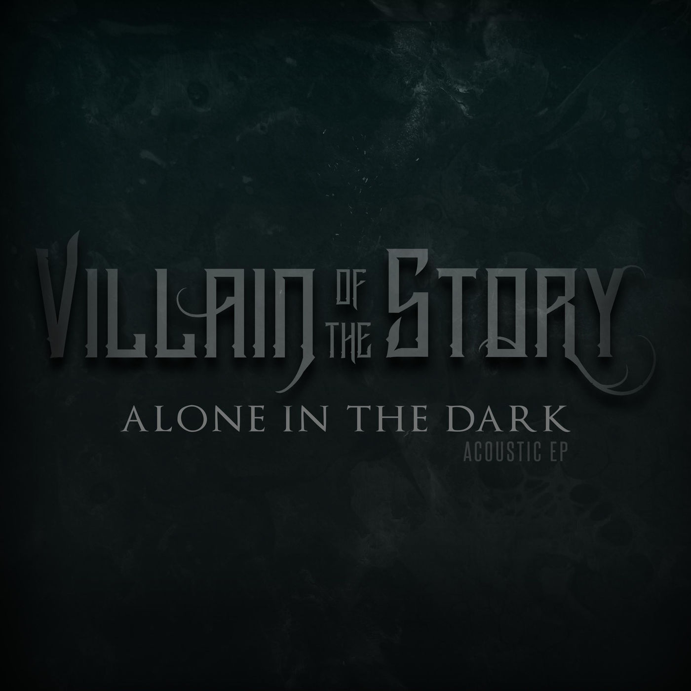 Villain of the Story - Powerless (Acoustic) [single] (2020)