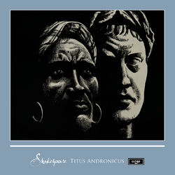Shakespeare: Titus Andronicus Audiobook
