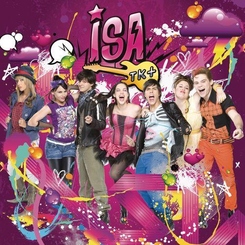 CD Sigo Al Corazón – Isa TK+ (2019)