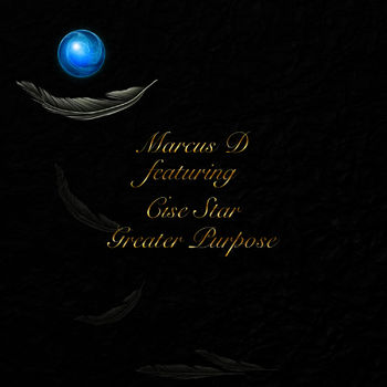 Greater purpose feat. Cise Star cover