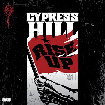 Rise Up cover