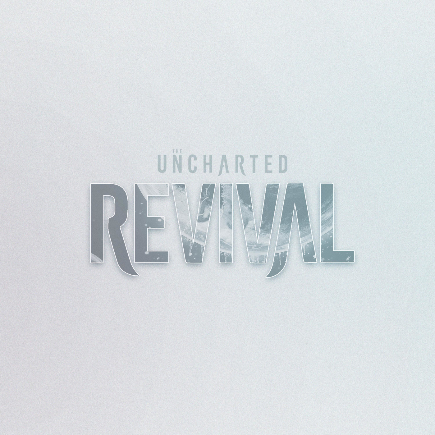 The Uncharted - Revival [single] (2018)