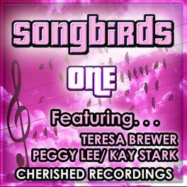 Album cover of Songbirds One