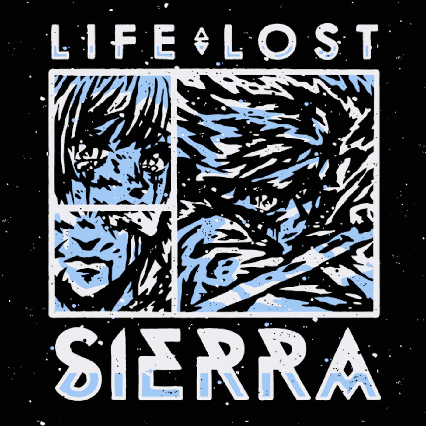 Life Lost Sierra - Katana [single] (2020)