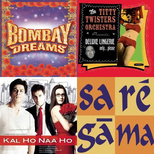 0396dfb31ae Bollywood favs playlist - Listen now on Deezer