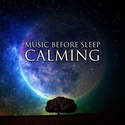 Deep Sleep Hypnosis Masters: Music Before Sleep: Calming Relaxing