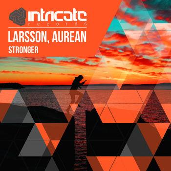 Stronger (Original Mix) cover