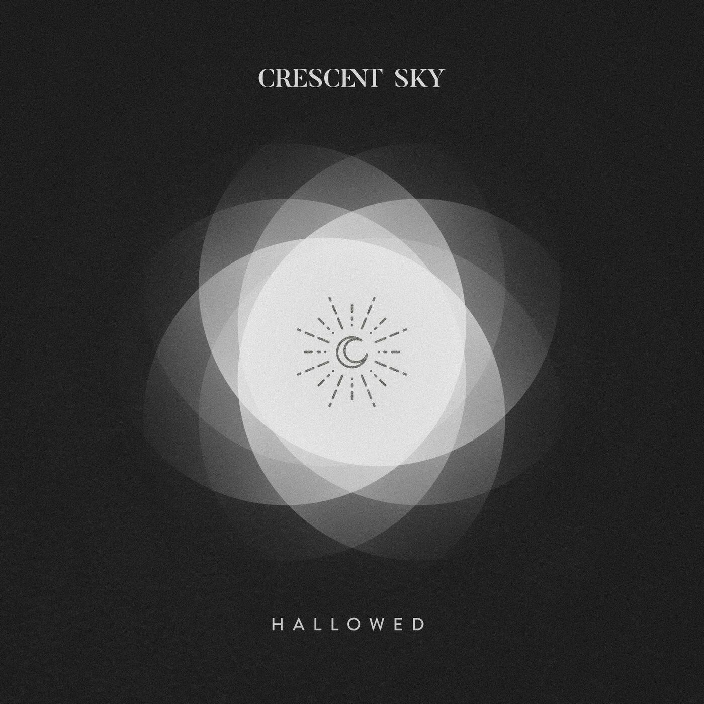 Crescent Sky - Hallowed [single] (2021)