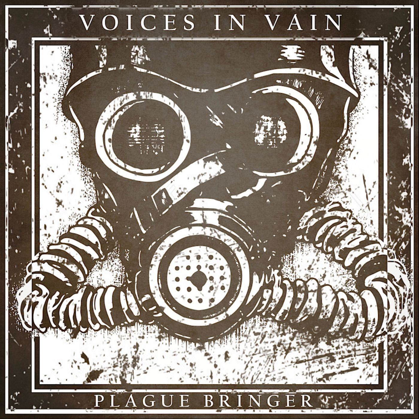 Voices in Vain - Plague Bringer [single] (2019)