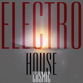 Electro Town cover