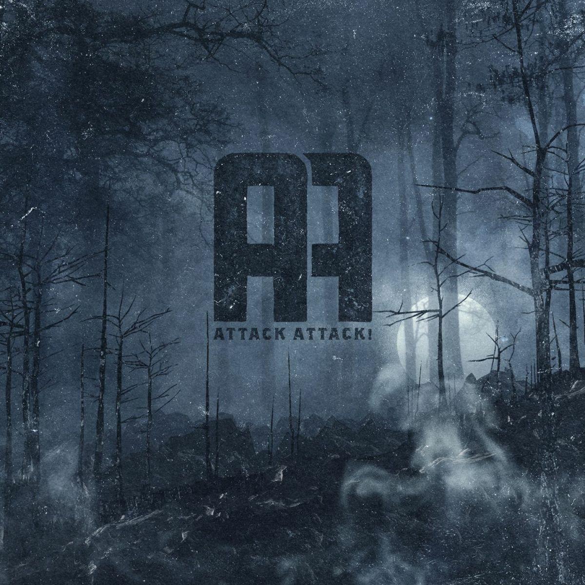 Attack Attack! - Attack Attack! [Deluxe Reissue] (2011)
