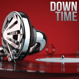 Album cover of Down Time