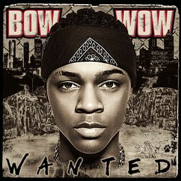 Album cover of Wanted