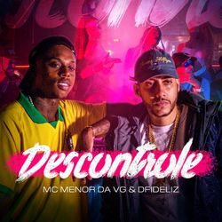Descontrole - Mc Menor da Vg (2021) Download