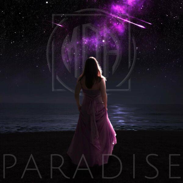 My Dear Addiction - Paradise [single] (2021)