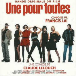 Album cover of Une Pour Toutes (Original Motion Picture Soundtrack)