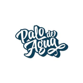 Palo de Agua cover