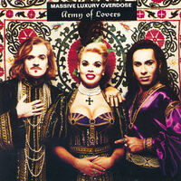 Obsession - ARMY OF LOVERS