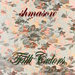 Album cover of Fall Colors
