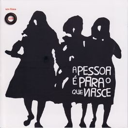 Album cover of A Pessoa é Para o Que Nasce