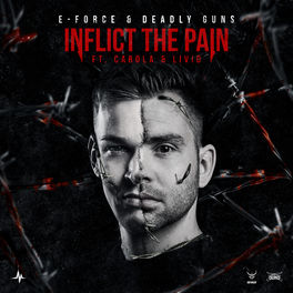 Album cover of Inflict The Pain