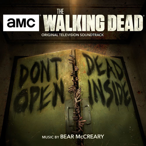 Baixar Single Theme from the Walking Dead – Bear McCreary (2017) Grátis