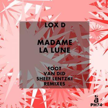 Madame La Lune cover