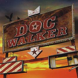 Album cover of Doc Walker