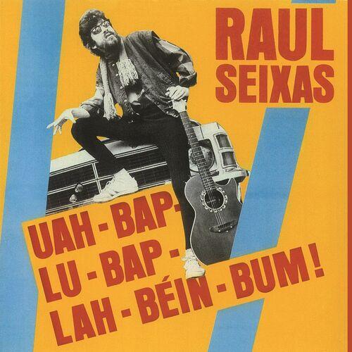 Baixar CD Uah-Bap-Lu-Bap-Lah-Bein-Bum – Raul Seixas (2017) Grátis