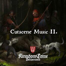 Album cover of Cutscene Music II. (Kingdom Come: Deliverance Original Soundtrack)