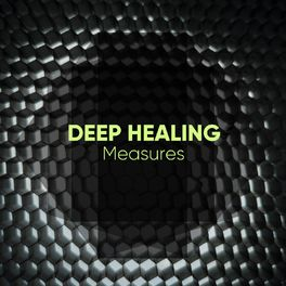 Album cover of # 1 A 2019 Album: Deep Healing Measures