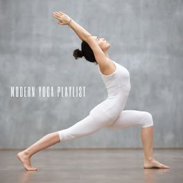 Album cover of Modern Yoga Playlist