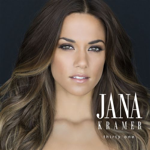 Baixar Single thirty one, Baixar CD thirty one, Baixar thirty one, Baixar Música thirty one - Jana Kramer 2018, Baixar Música Jana Kramer - thirty one 2018