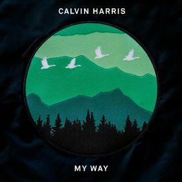 Album cover of My Way