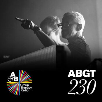 7 Days & One Week [Flashback] [ABGT230] cover