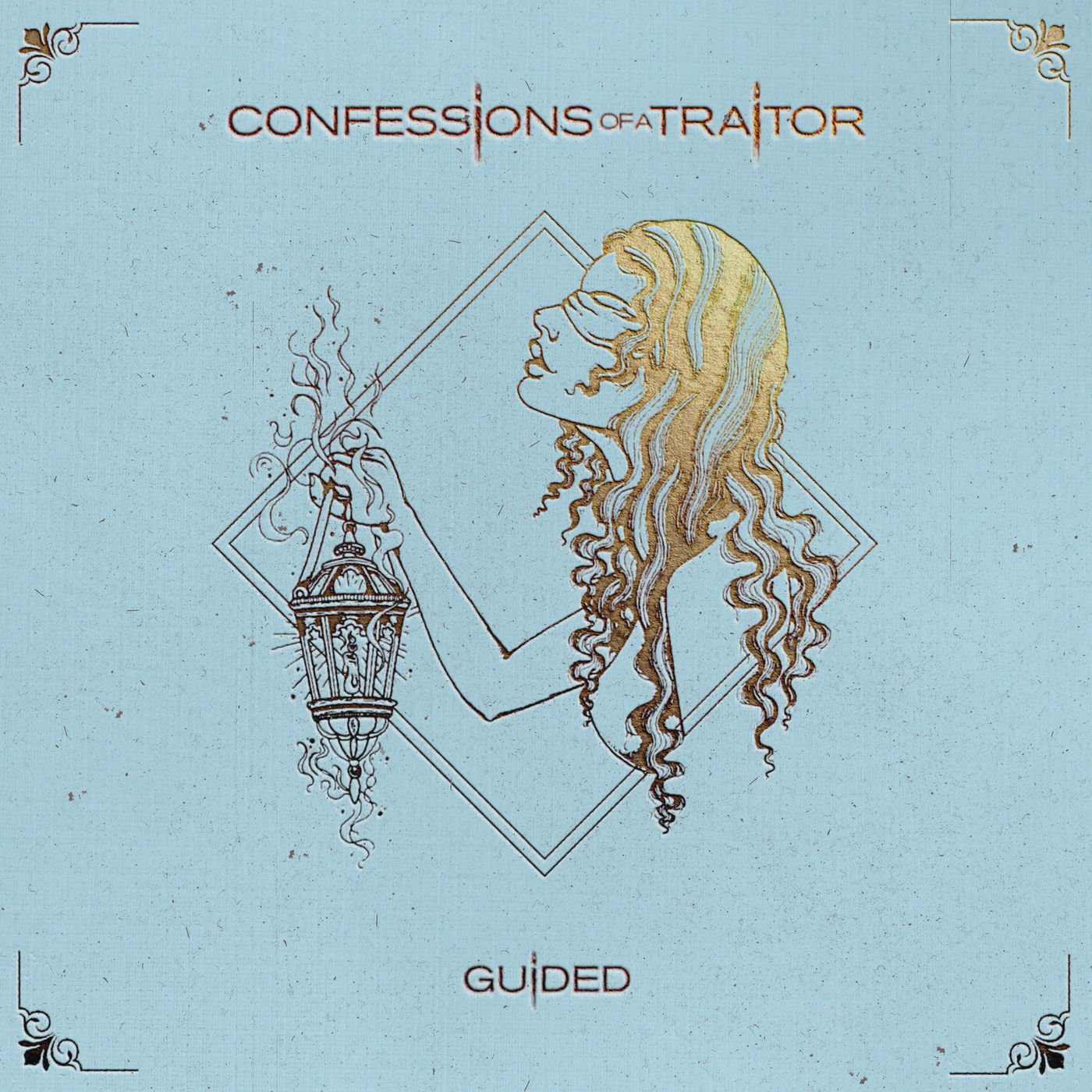 Confessions of a Traitor - Guided (2019)