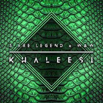Khaleesi cover
