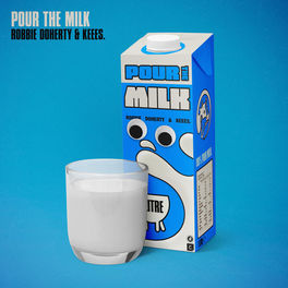 Album cover of Pour the Milk
