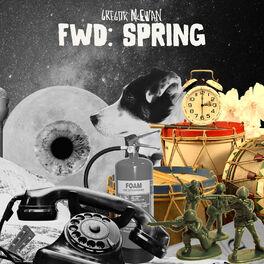 Album cover of Fwd: Spring