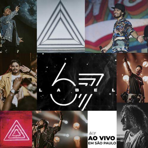 Baixar Atitude 67 - Label 67 (Ao Vivo) 2020 GRÁTIS