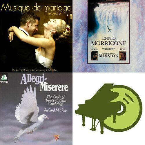 Lista pesama mariage – Slušaj na Deezer-u   Striming muzike