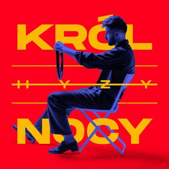 Król Nocy cover
