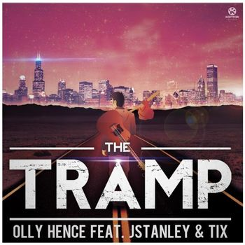 The Tramp cover