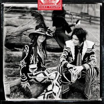 Icky Thump cover