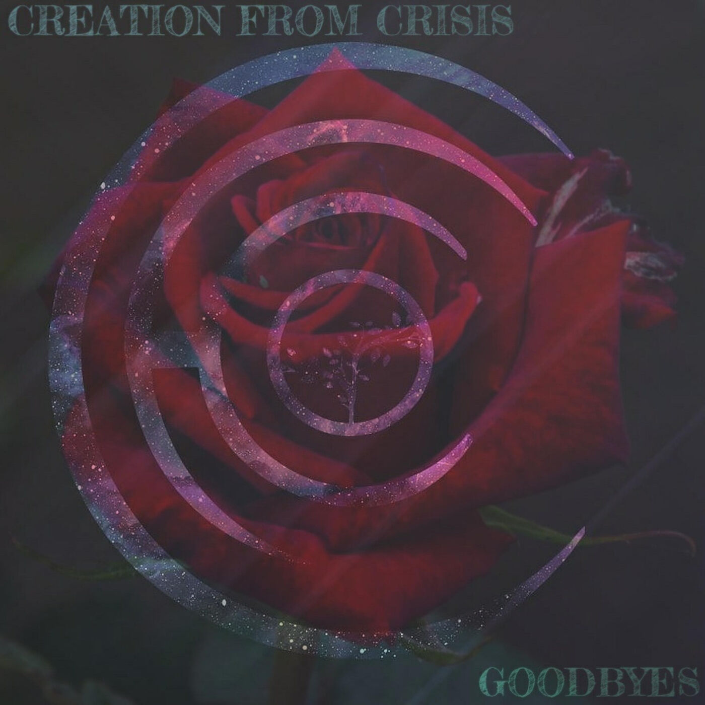 Creation from Crisis - Goodbyes (Post Malone cover) [single] (2020)
