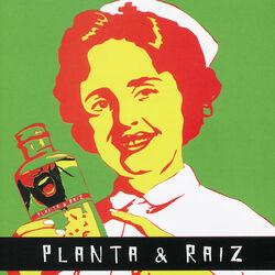 Planta E Raiz – Esse É O Remédio 2007 CD Completo