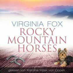 Rocky Mountain Horses Audiobook